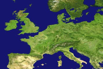 Ovzdušie v Európe sa po uvoľnení opatrení dramaticky nemení