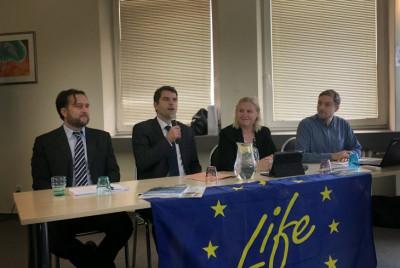 Envirorezort odštartoval s partnermi inovatívny projekt na zlepšenie kvality ovzdušia na Slovensku