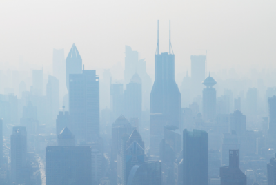 Kvalita ovzdušia sa vracia do starých koľají