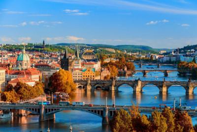 Ako ovplyvnila  pandémia kvalitu ovzdušia v Českej republike?