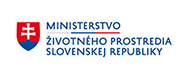Logo – Ministerstvo životného prostredia