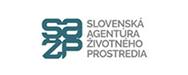 Logo – Slovenská agentúra životného prostredia